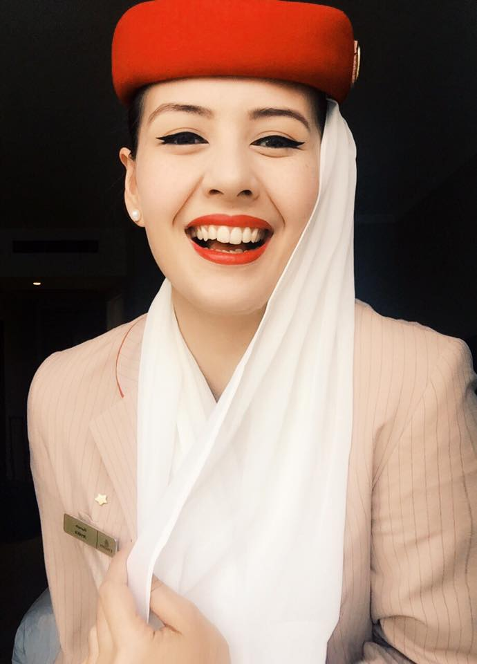 How I became an Emirates cabin crew  – Wanderlust Hop